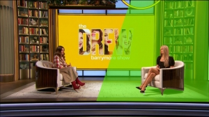 Safe Sets and Virtual Production Bring Remote Guests to The Drew Barrymore Show