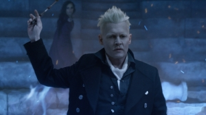 'Fantastic Beasts 3' Gets New Release Date after Johnny Depp Firing