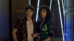 Noah Centineo Steps Away from 'Masters of the Universe'
