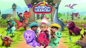 'Dino Ranch' Preschool Series Now on Disney+