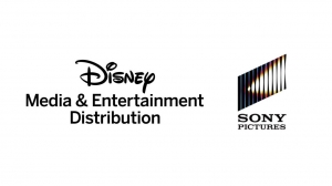 Disney and Sony Ink Unprecedented Licensing Deal