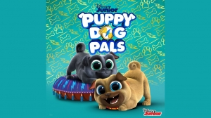 'Puppy Dog Pals' Season 4 Premieres October 23 on Disney Channel and DisneyNow