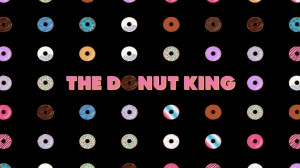 Chapeau Studios Helps 'The Donut King' Spotlight His Confectionary Crown