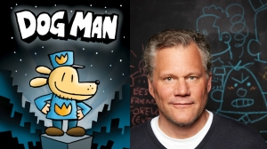 Dav Pilkey's 'Dog Man' Feature Greenlit at DreamWorks Animation