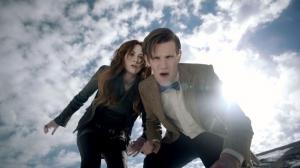Matt Smith Flies onto 'House of the Dragon' 'GOT' Prequel