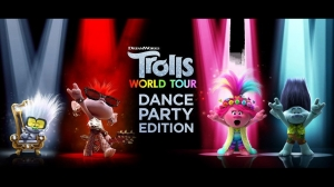 'Trolls World Tour' Dance Party Edition Now Available on Digital