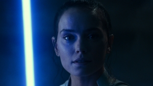 Rey Skywalker's Almost Shocking Name