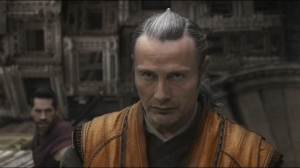 Mads Mikkelsen Faces Fan Heat for Accepting Grindelwald Role