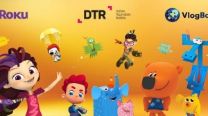 Digital Television Russia Taps VlogBox for New Kids' Content OTT Channels