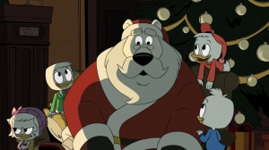 Disney Channel, Disney Junior and Disney XD Brings Home the Holidays