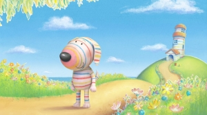 Cartoonito Adds 'Bing,' 'Dylan,' 'Odo' and 'Pocoyo' for Fall Launch