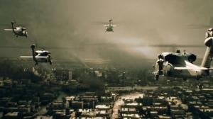 Netflix Drops 'RESIDENT EVIL: Infinite Darkness' Opening Clip