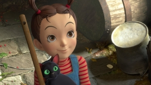 Fans Already Disgruntled with Studio Ghibli's 'Earwig and the Witch'