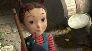 Goro Miyazaki Talks 'Earwig and the Witch'