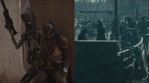 'The Mandalorian' and 'Vikings' Take Home VFX Emmys