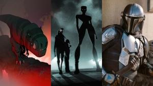 TV Academy Announces Creative Arts Emmy Award Winners