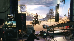 Epic Games Releases Free 15-Hour Virtual Production Primer