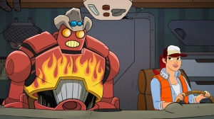 John Cena's Mutha Truckin' 'Dallas and Robo' Headed to SYFY's TZGZ Animation Block