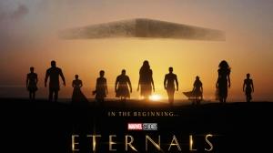 Marvel Drops 'Eternals' Teaser and Poster