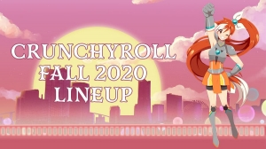 Crunchyroll Reveals 25 Titles Coming to Fall Line-Up