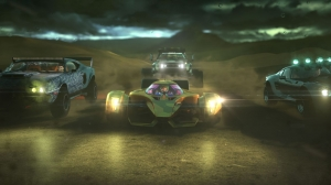 Pushing the FX Pedal to the Metal in 'Fast & Furious: Spy Racers'