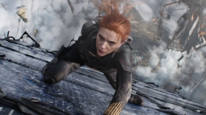 Marvel Drops 'Black Widow' Featurette