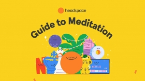 Moth Animates Time Square Trailer for 'Headspace Guide to Meditation'