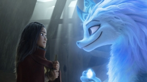 Walt Disney Studios Drops New Trailer and Images for 'Raya and the Last Dragon'