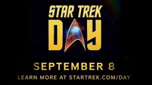 Paramount+ Celebrates 'Star Trek Day'