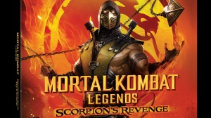 Warner's 'Mortal Kombat Legends: Scorpion's Revenge' Releasing on Digital April 12