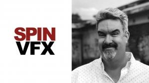 SpinVFX Adds VFX Supervisor Edward Taylor