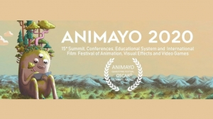 Animayo 2020: Virtual Event Continues May 16-17