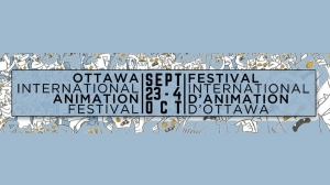44th Ottawa International Animation Festival Moving Online