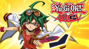 Kartoon Channel! Acquires Anime Series, 'Yu-Gi-Oh! ARC-V'