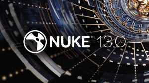 Foundry Releases Nuke 13