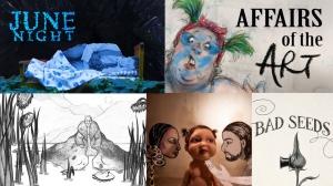 5 NFB Shorts Screening at 2021 Ottawa Animation Festival