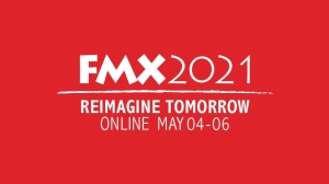 FMX Conference Program Now Online