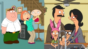 'Bob's Burgers' and 'Family Guy' Score 2-Season Renewals