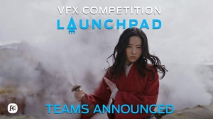 Framestore Selects Winning Internship VFX Competition Teams