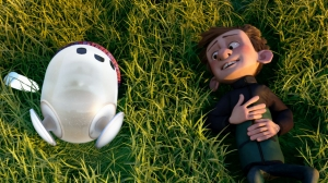 Disney Drops Trailer for Locksmith Animation's 'Ron's Gone Wrong'