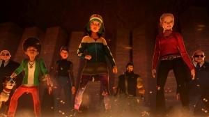 'Fast & Furious: Spy Racers' Season 4 Now on Netflix