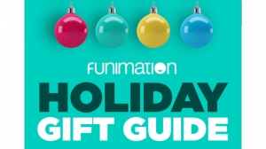 Holiday Gift Guide 2020: Funimation!
