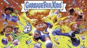 Danny McBride and Tornante Developing 'Garbage Pail Kids' Series for HBO Max