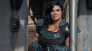 'The Mandalorian' Star Gina Carano Dropped by Lucasfilm, UTA, and ID PR