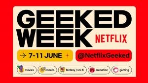 Get Geeked With New Netflix Teaser