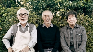 WATCH: Studio Ghibli Co-founder Toshio Suzuki Shares His Favorite Films