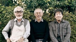 WATCH: Studio Ghibli Co-founder Toshio Suzuki Shares His Favorite Films