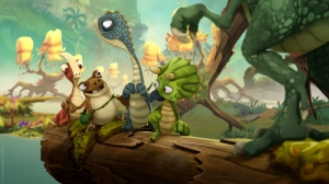 'Gigantosaurus' Returns January 4 for Season 2 on Disney Junior