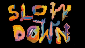 The Carefree Claymation of Gilligan Moss' 'Slow Down' Music Video