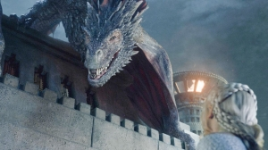 HBO 'MaraThrone' Celebrates 'Game of Thrones' 10th Anniversary